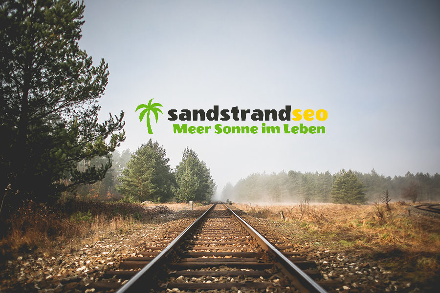 Wohin zieht es den SandstrandSEO in den Urlaub.