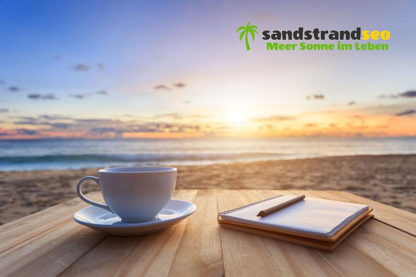 Die Herausforderungen eines SandstrandSEO